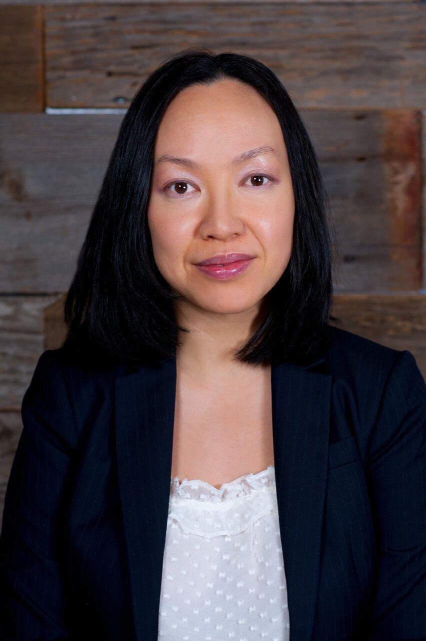 Angela P. Chan